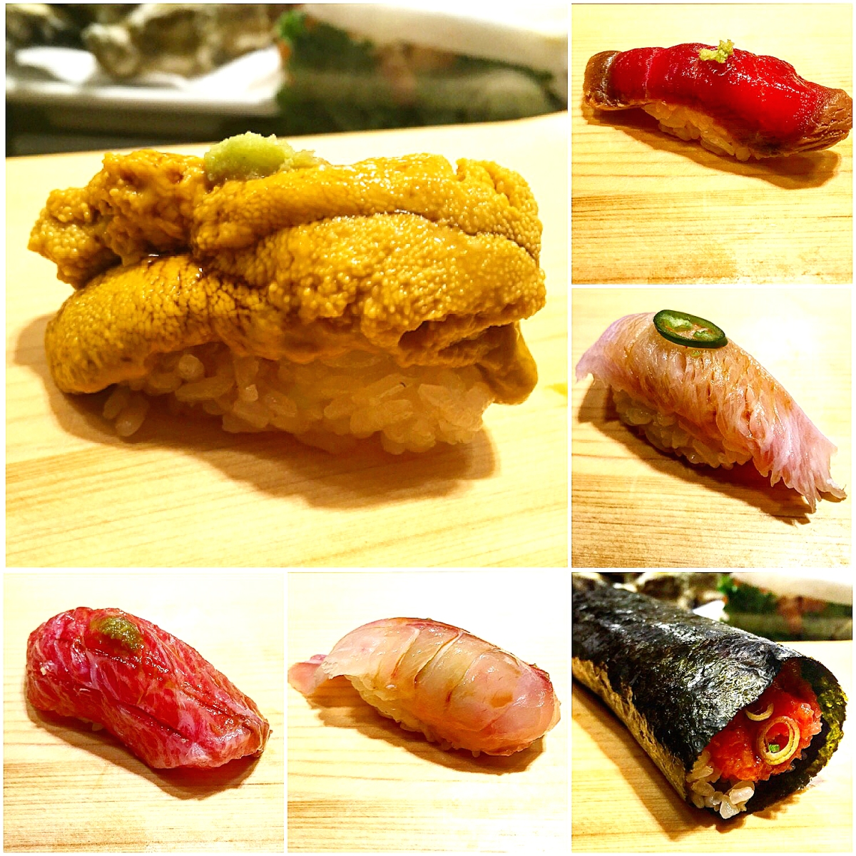 Sushi Yasaka (NYC): Bargain Omakase on the UWS