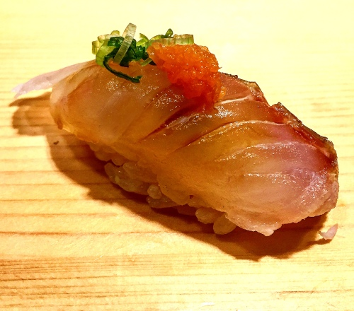 UniDiaries_Yasaka_SeaBream