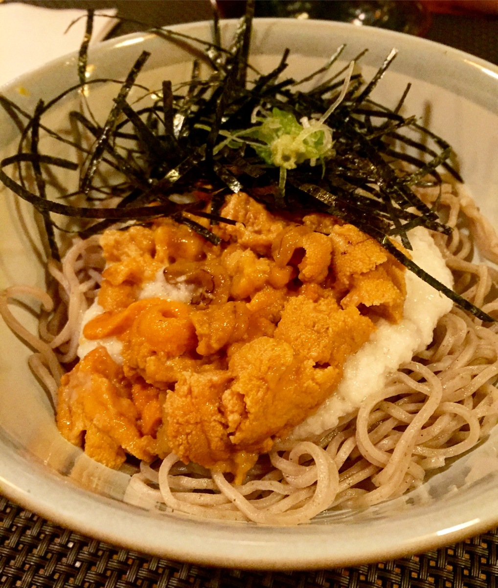 Soba Totto (NYC): Go-To Homemade Soba in Midtown