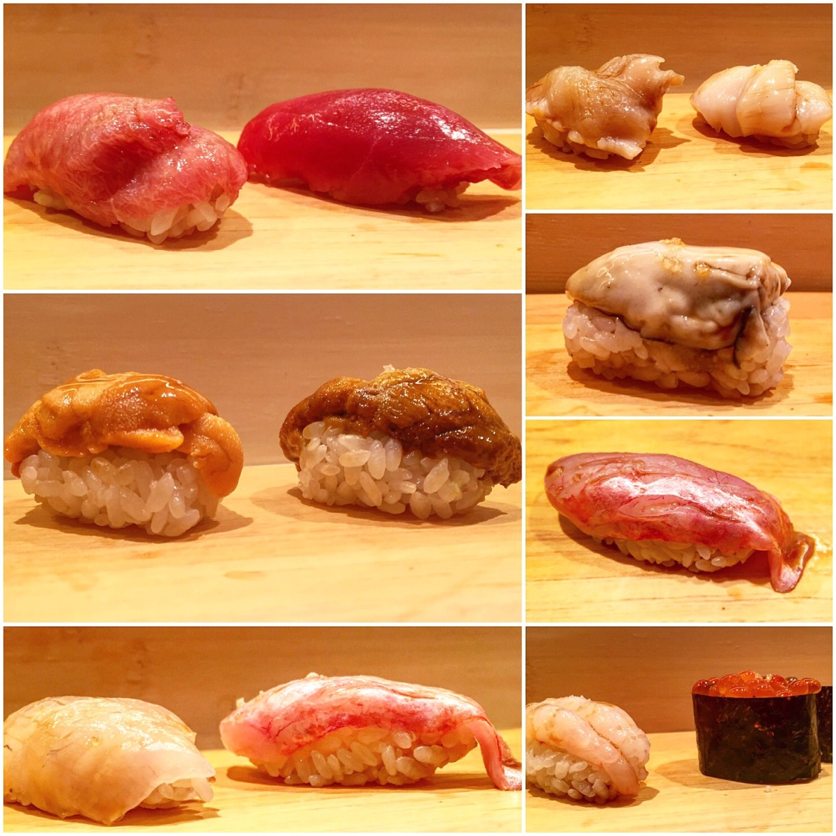 Sushi Yasuda (NYC): Legendary for a Reason